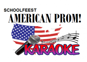 schoolfeest american prom