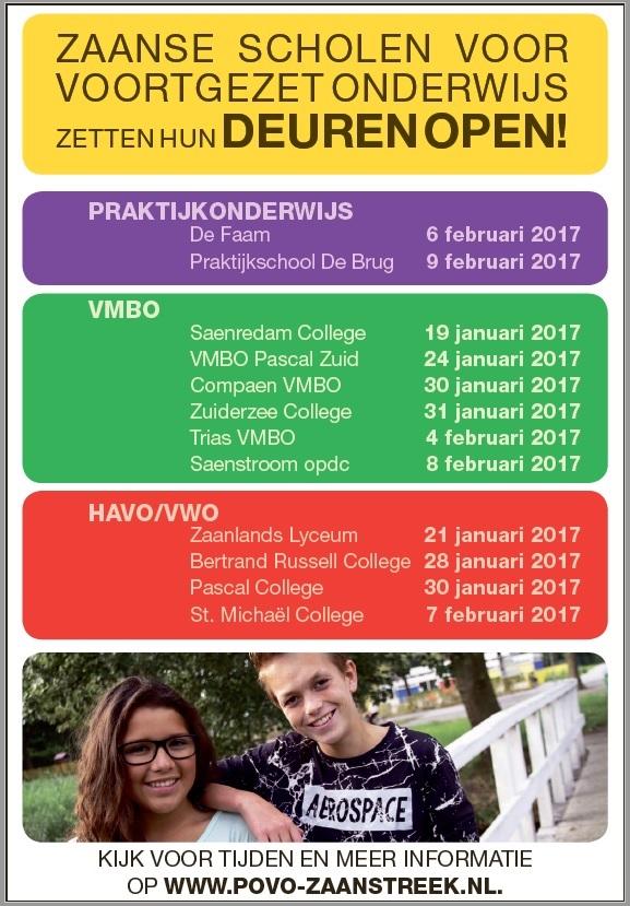 open-huis-zaanse-scholen-2017-2